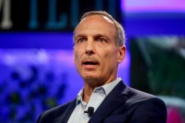 Booking宣告CEO福格尔新冠病毒检测呈阳性