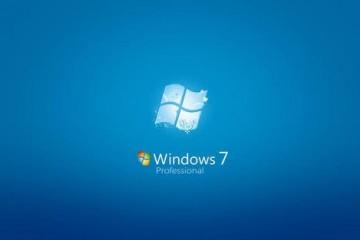 为什么有人把新买的Win10电脑重装为各种盗版Win7体系
