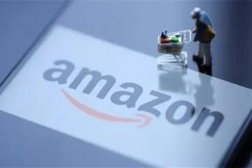 亚马逊在美数字广告市场份额达到10%首次超过200亿美元