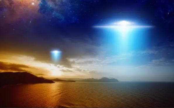 如何计算UFO是外星人飞船的概率