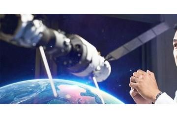 1+1=1中国空间站建设的原点