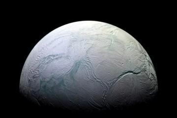 土卫二羽流中的甲烷会是外星生命的迹象吗