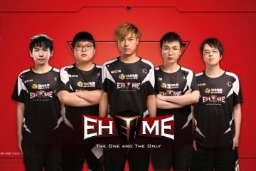 重磅官宣!168电竞成为EHOME电子竞技俱乐部全球官方合作伙伴